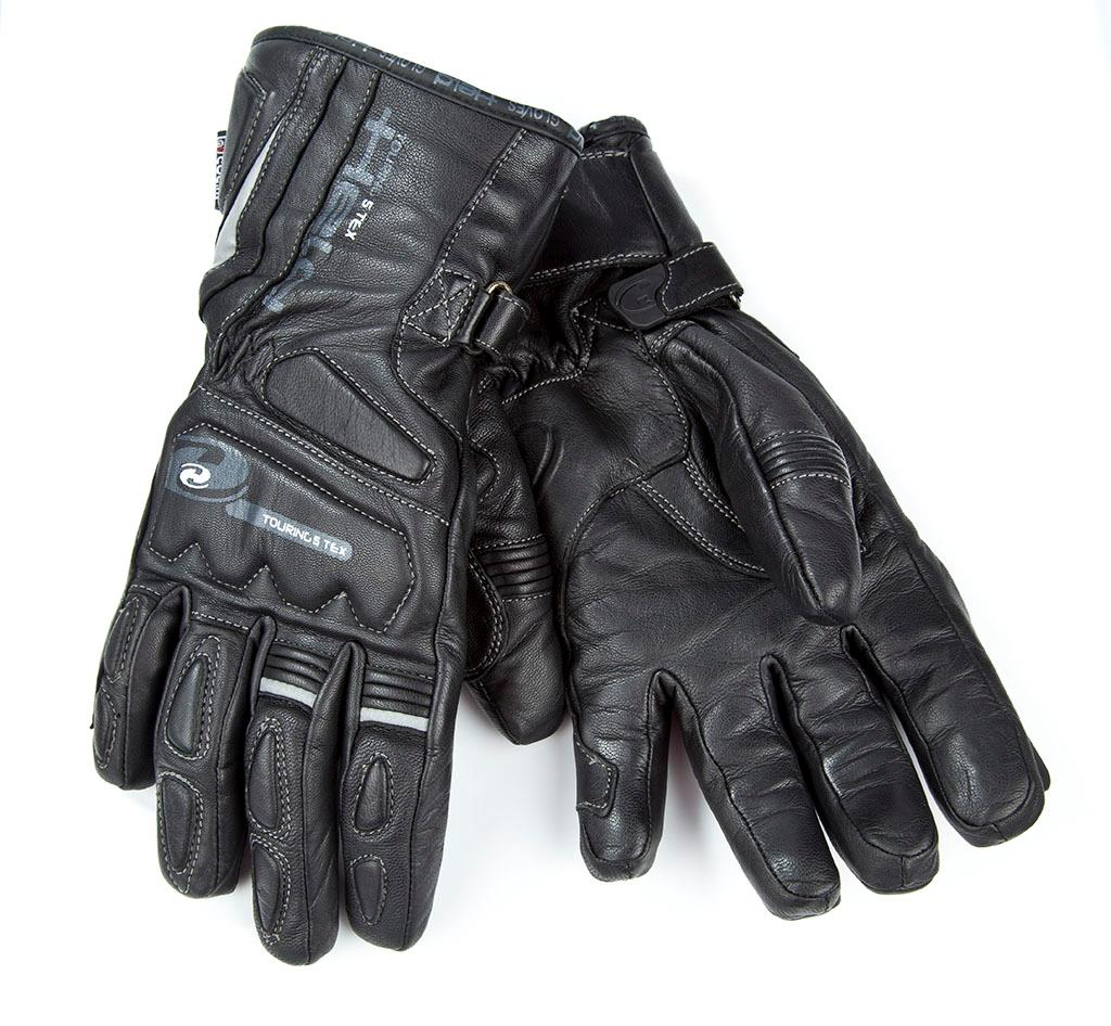Motorcycle gloves outlast - Product Review Held Touring 5 Tex Waterproof Gloves 59 99