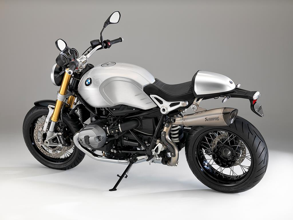 bmw reveal rninet sport mcn. Black Bedroom Furniture Sets. Home Design Ideas