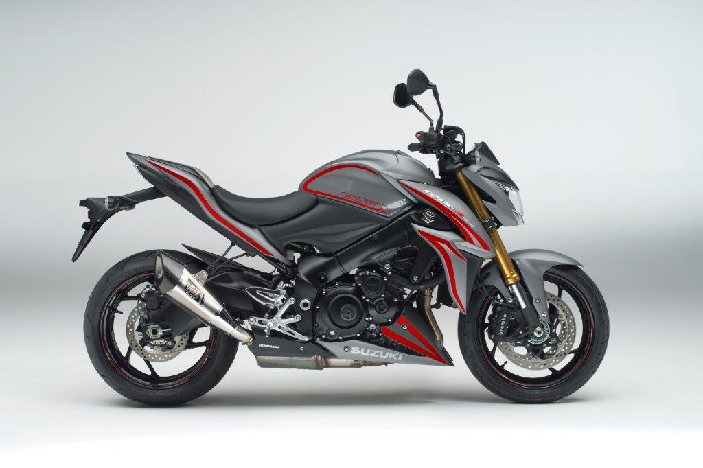suzuki reveal special edition gsx s1000 mcn. Black Bedroom Furniture Sets. Home Design Ideas