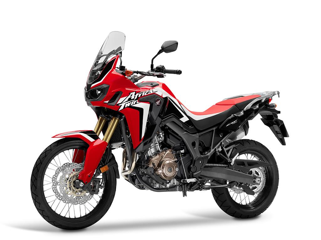 honda crf1000l africa twin 2015 on review mcn. Black Bedroom Furniture Sets. Home Design Ideas