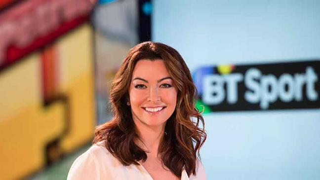 BT Sport confirm Suzi Perry as new face of MotoGP | MCN