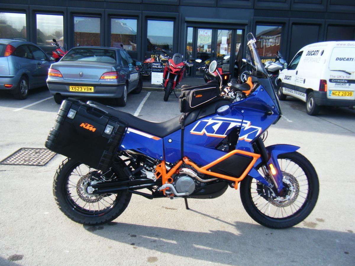 Ktm Adventure Parts For Sale