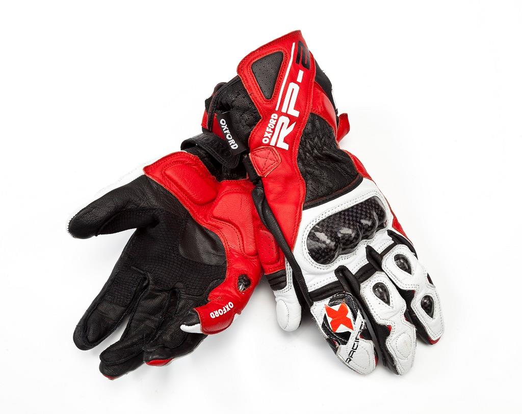 Motorcycle gloves ratings - Product Review Oxford Rp 2 Gloves 49 99