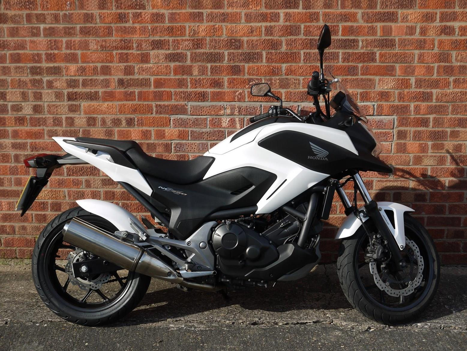 Bike of the Day: Honda NC750X | MCN