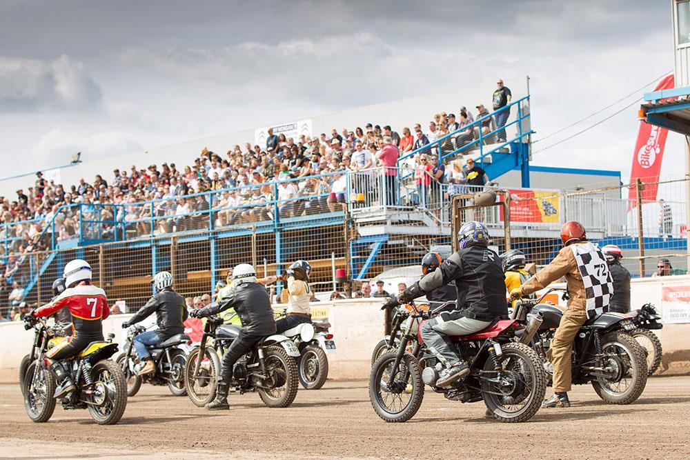 Motorcycle Mot Kings Lynn