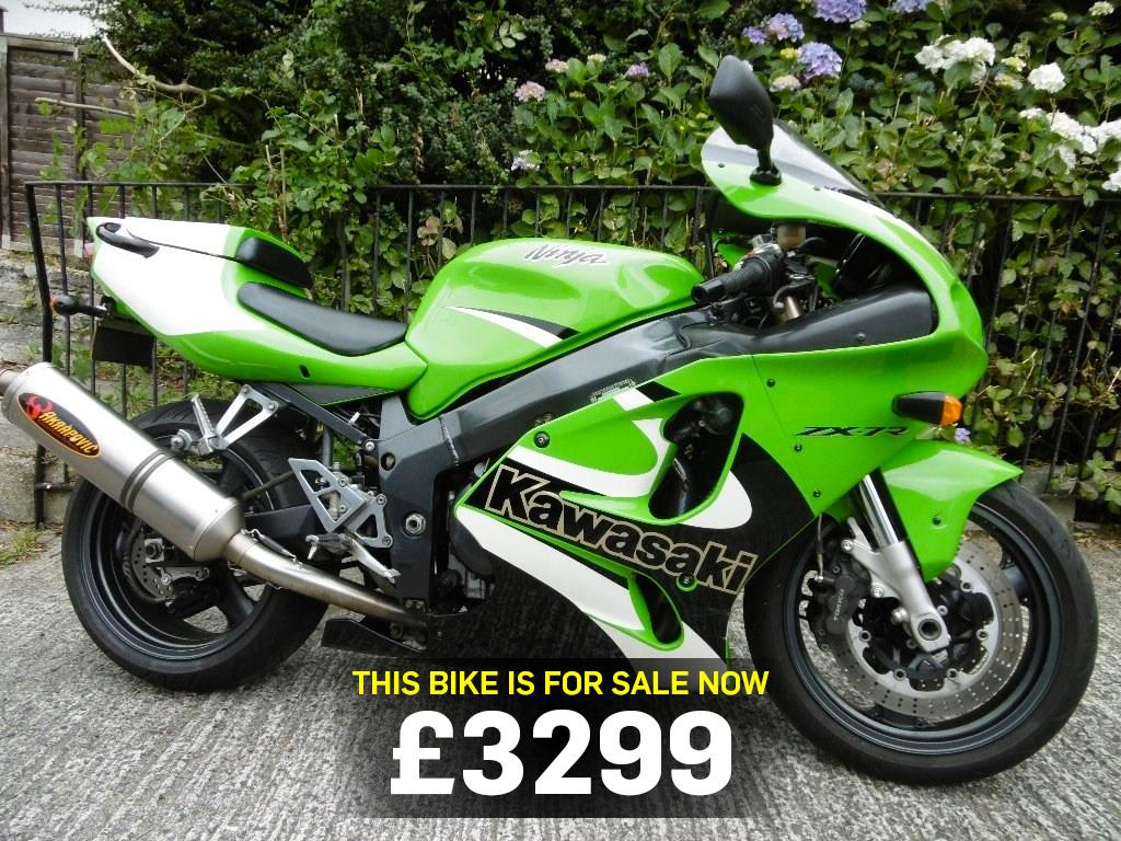 kawasaki zx-7r (1996-2003) review | mcn