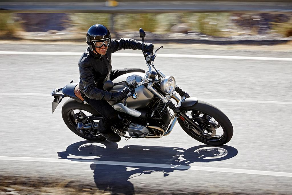 Bmw R Nine T Scrambler 2016 On Review Specs Prices Mcn