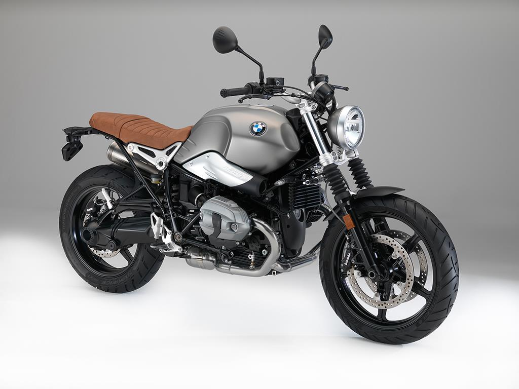 bmw r nine t scrambler 2016 on review mcn. Black Bedroom Furniture Sets. Home Design Ideas