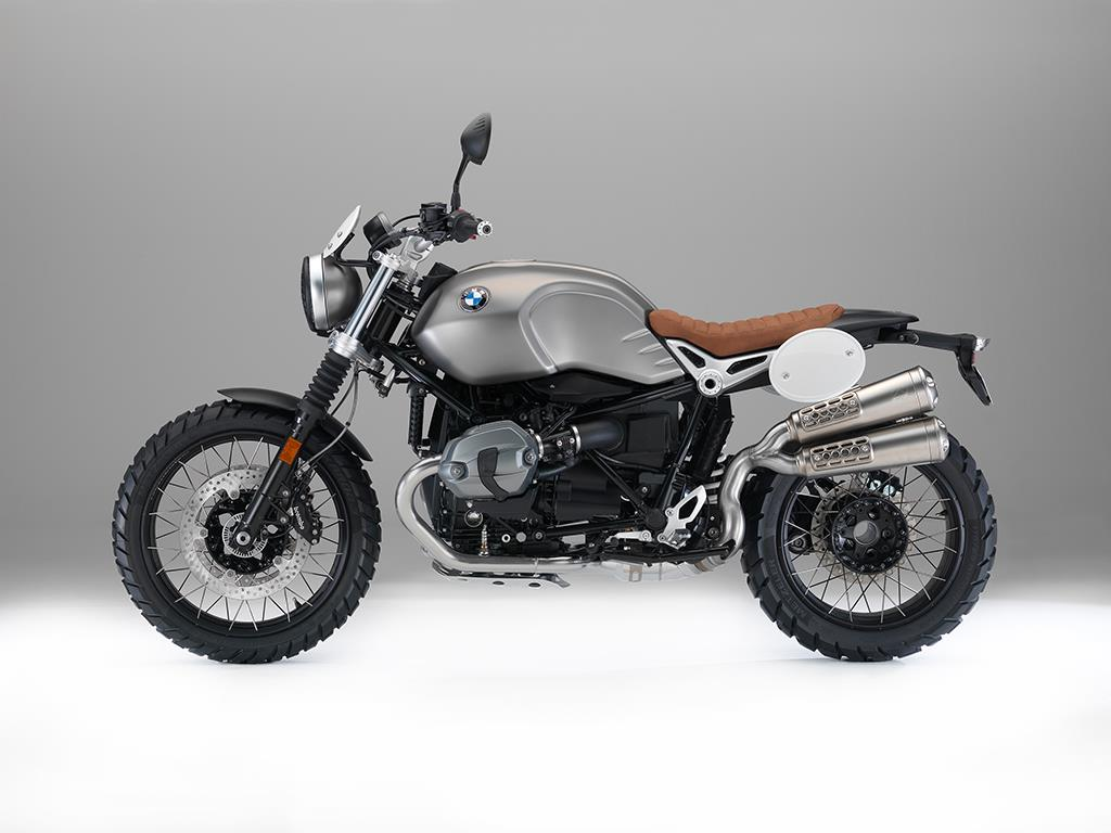 R Nine T Owners >> BMW R NINE T SCRAMBLER (2016-on) Review | MCN
