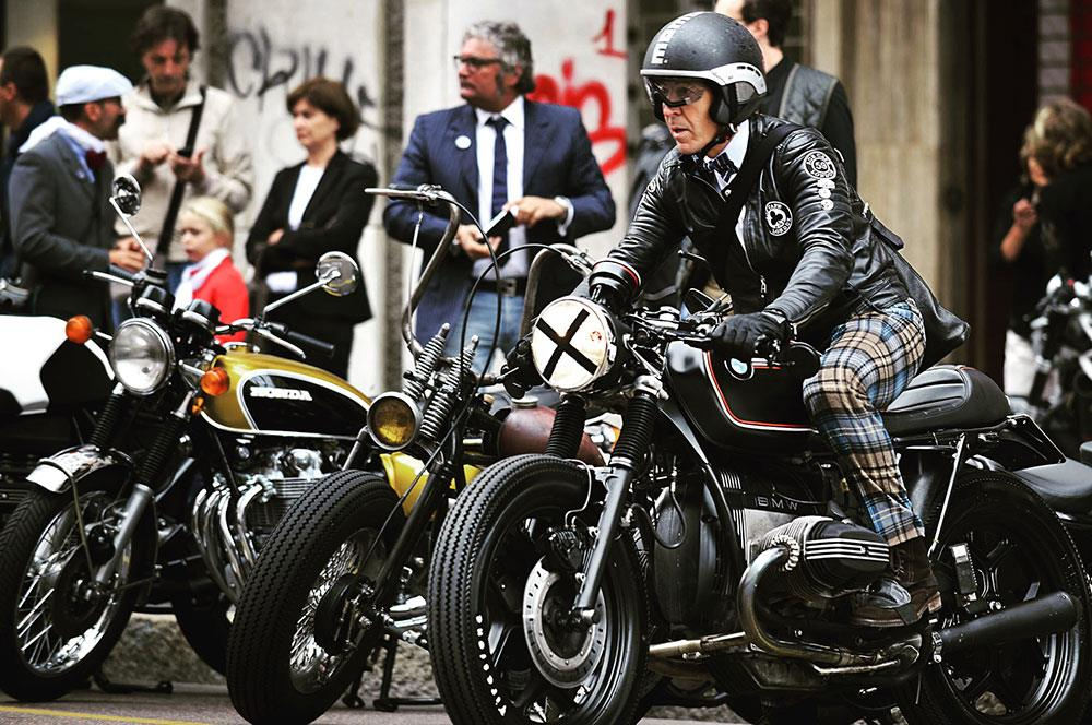 Distinguished Gentleman's Ride 10th Anniversary event set for May