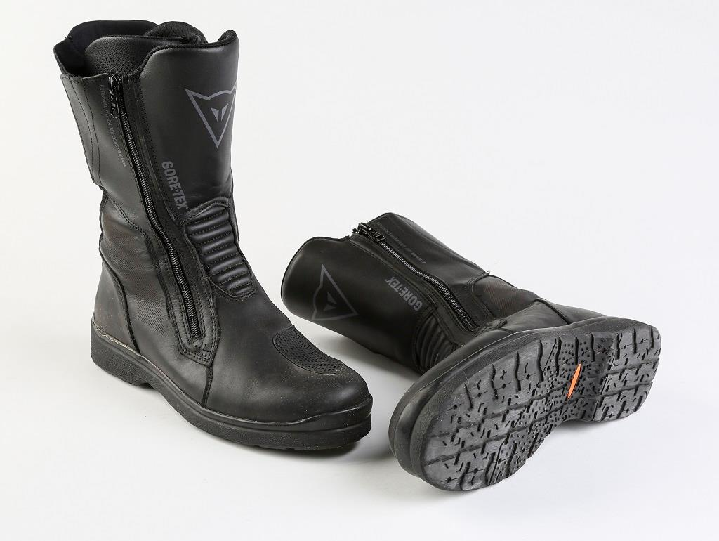 Dainese Latemar Gore Tex Boots Review 163 270