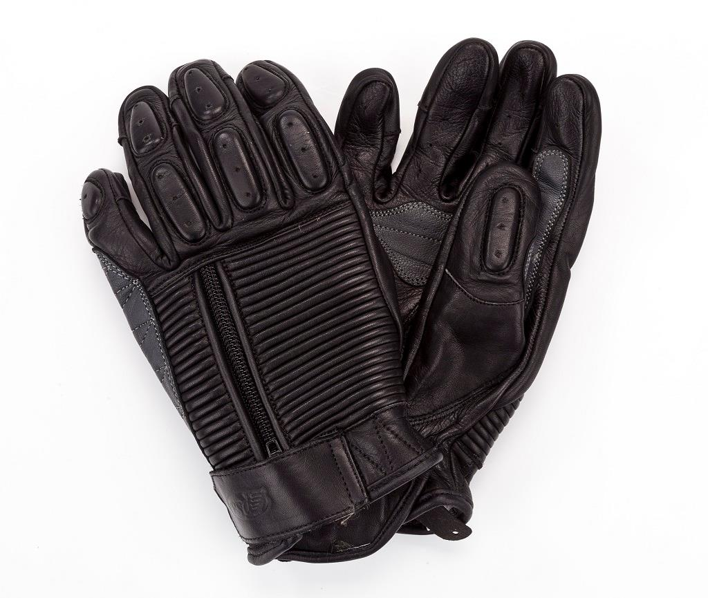 Motorcycle gloves review 2016 - Roland Sand Dezel Gloves Review 80