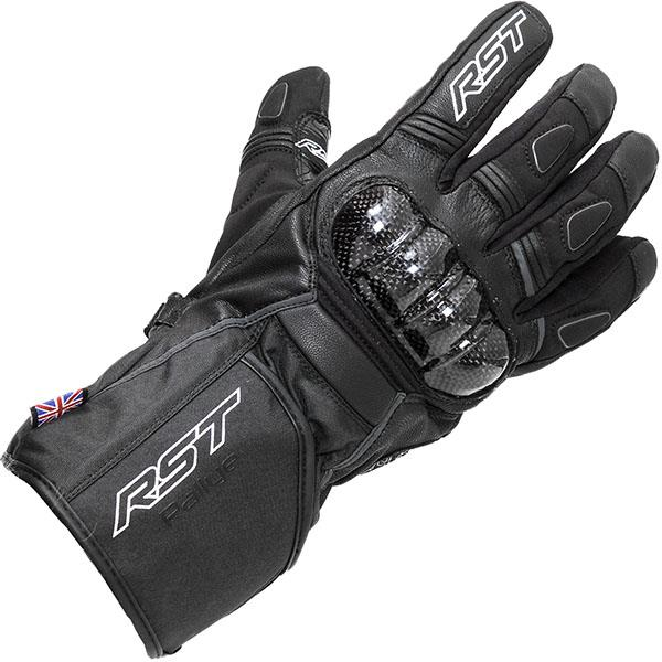 RST Rallye mixed CE gloves