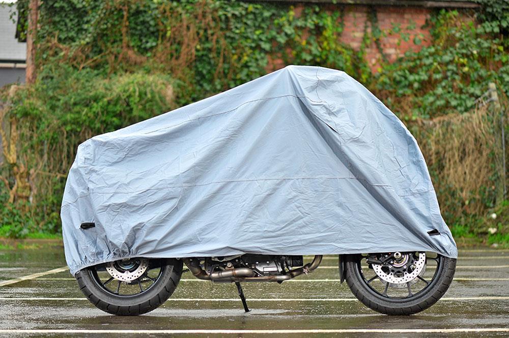 Top 5 Outdoor Bike Covers Mcn