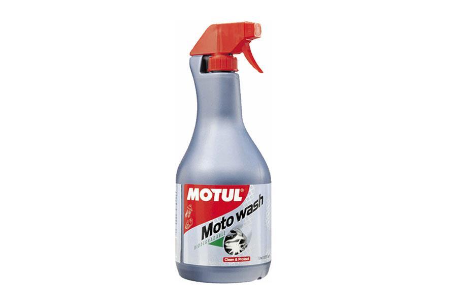 Motul E2 Motowash