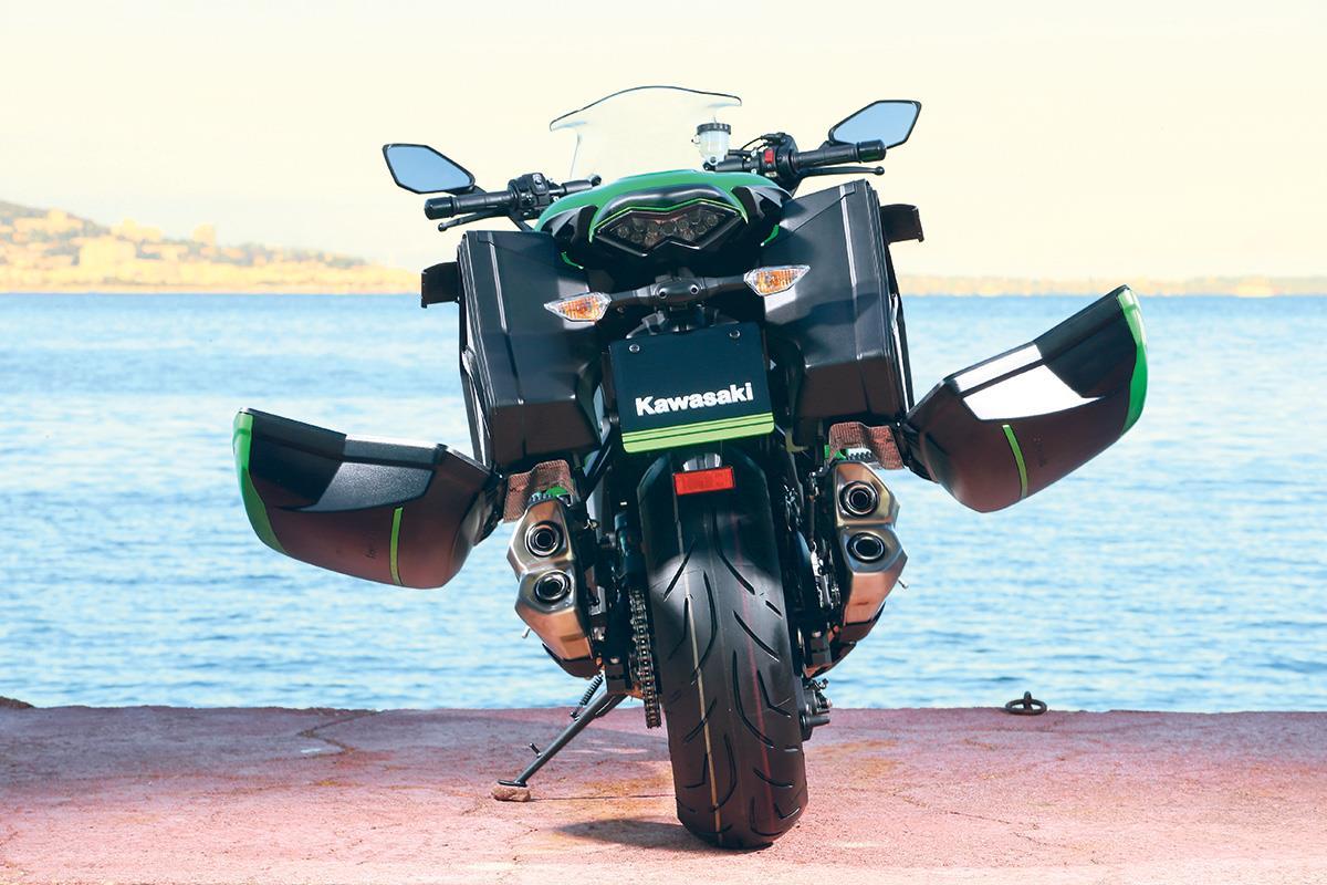 Kawasaki  Sx For Sale