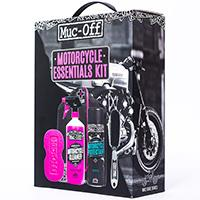 Muc-Off essentials cleaning kit