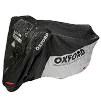 Oxford Rainex rain and dust cover