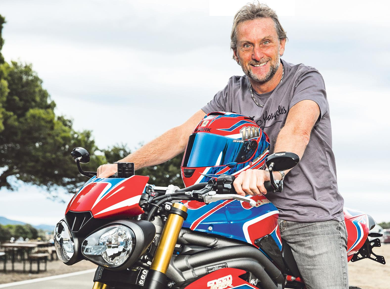 carl fogarty racing