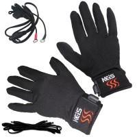 Keis Heated Inner Gloves