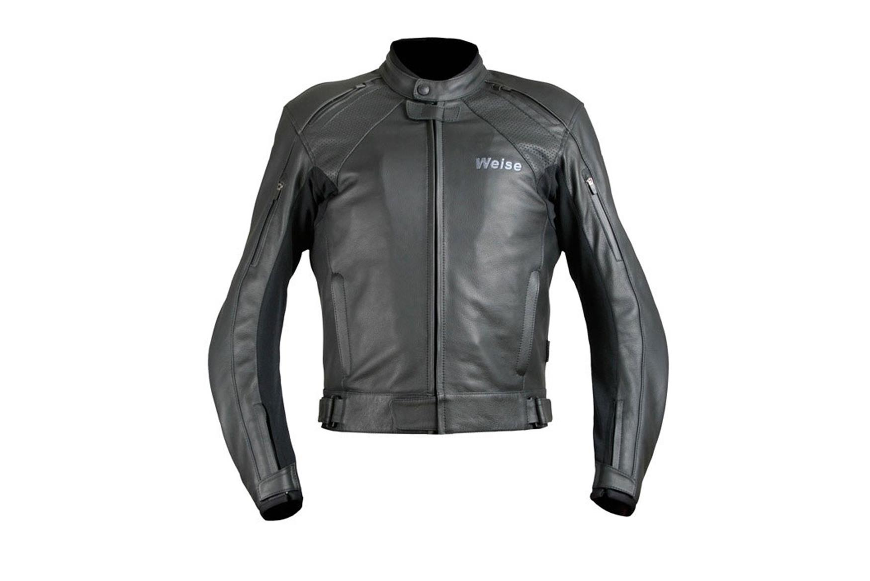 Night to Class out: motorcycle jacket advise to wear for autumn in 2019