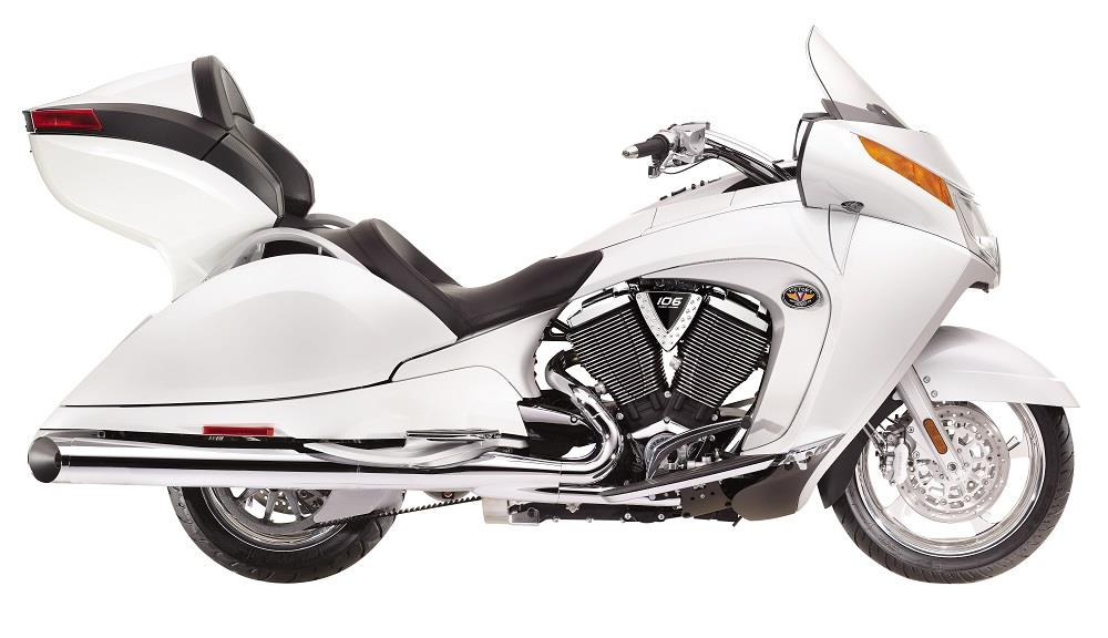 Victory Touring Cruiser Specs