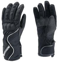 Buffalo Polar Textile Gloves