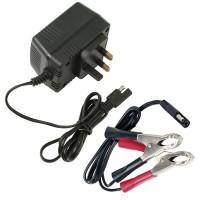 Gear Gremlin 12V Battery Charger