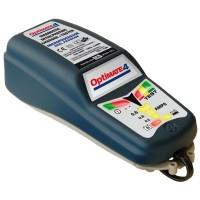 TecMate OptiMate 4 Dual Battery Optimiser