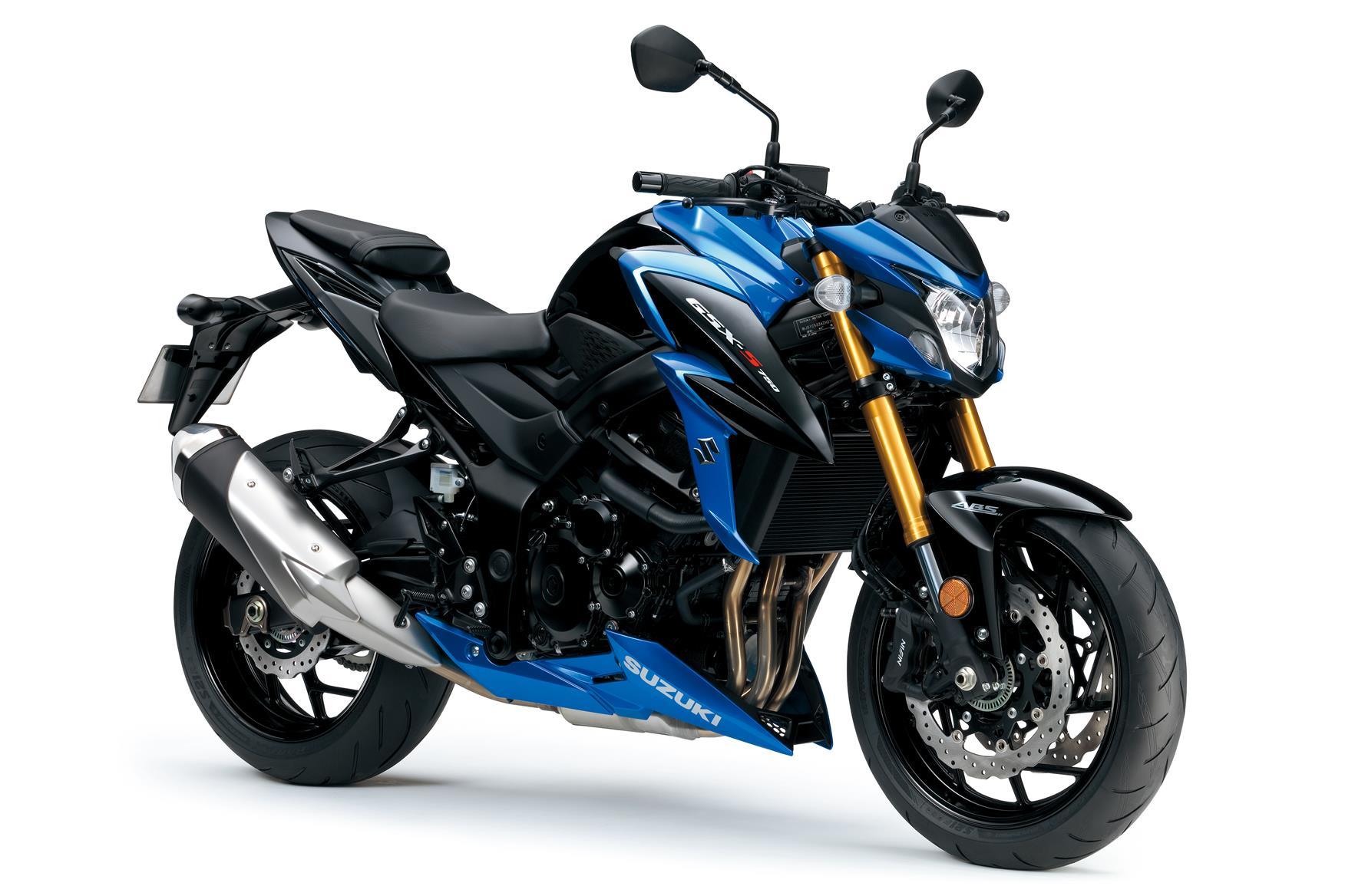 first ride incoming with suzuki 39 s gsx s750 39 we predict a riot 39 mcn. Black Bedroom Furniture Sets. Home Design Ideas