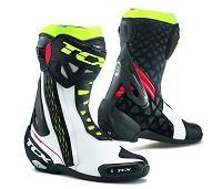 TCX RT Race Boots