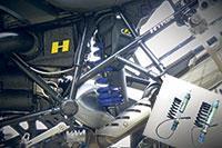 Hyperpro ESA Shocks
