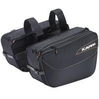 Kappa Light Range Panniers