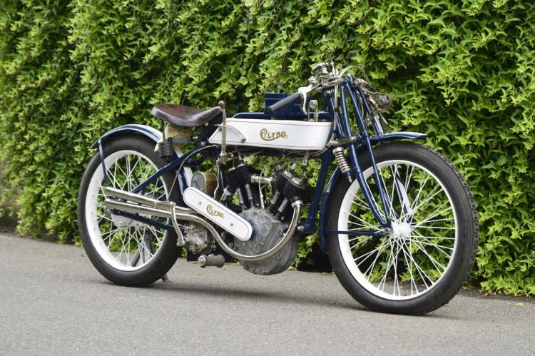 Bike of the day: 1914 ...