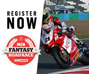 Register for Fantasy Road Race!