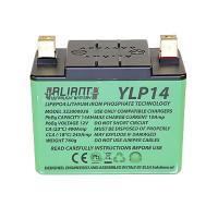 Aliant Lithium Battery