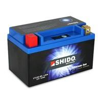 Shido Lithium Battery