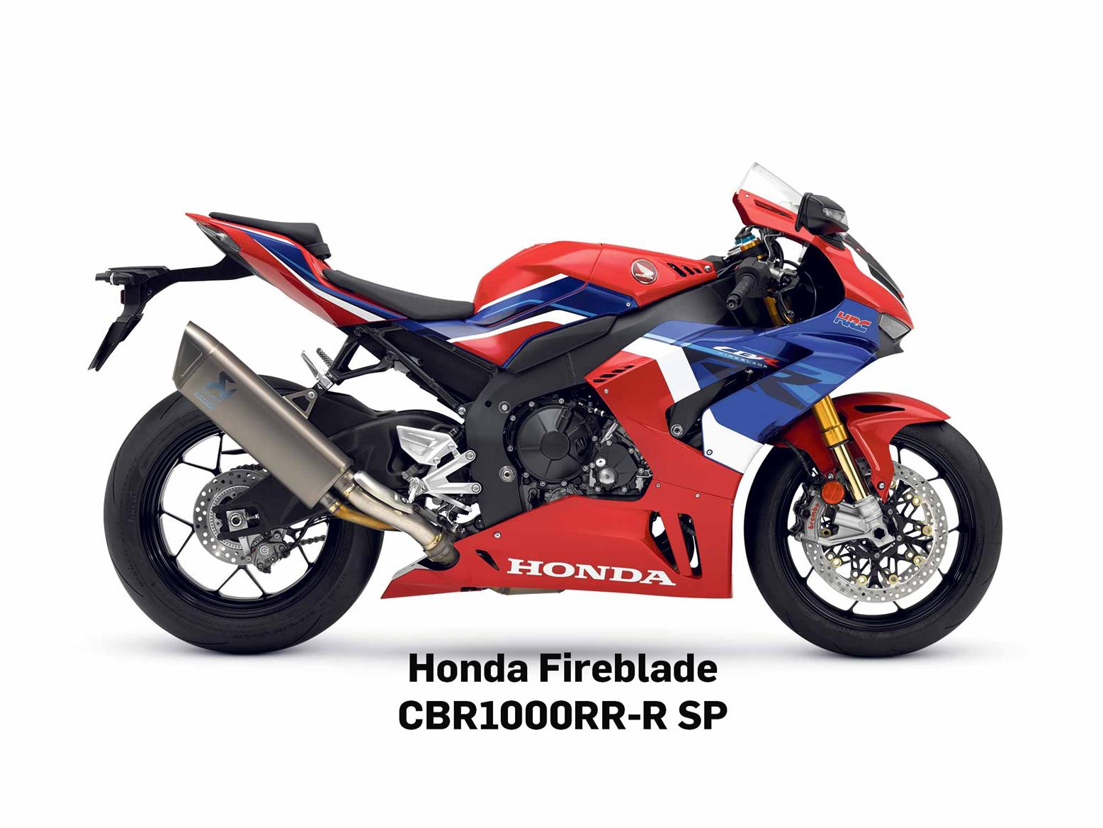 Read MCN's expert Honda CBR1000RR-R Fireblade SP long term test review here