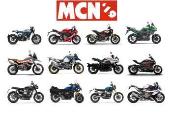 MCN long-term test fleet 2019