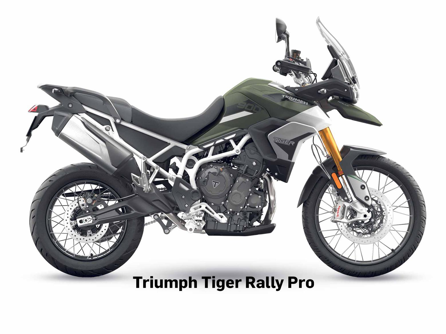 Read MCN's expert Triumph Tiger 900 Rally Pro long term test review here