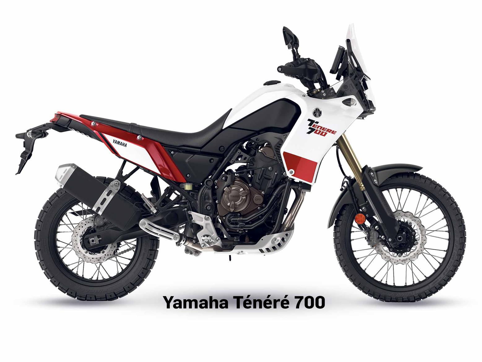 Read MCN's expert Yamaha Tenere 700 long term test review here