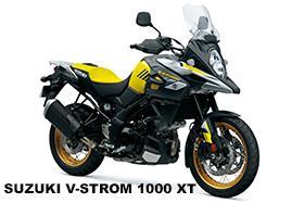 V-Strom 1000 XT