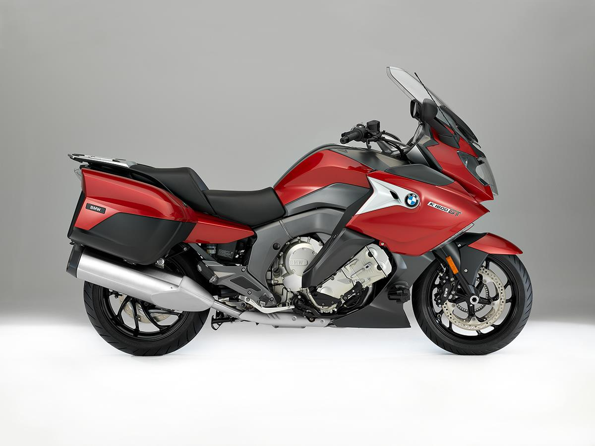 BMW K1600GT (2017-on) Review | MCN