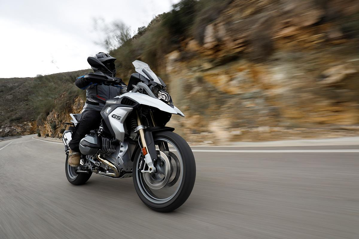 Bmw R1200Gs Review - New Images Bmw