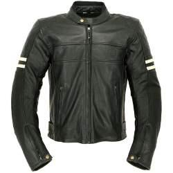Oxford Highway 2.0 Leather Jacket