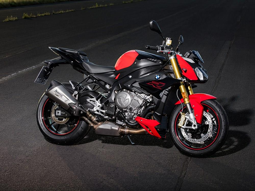 2017 BMW S1000R Sport launched   MCN