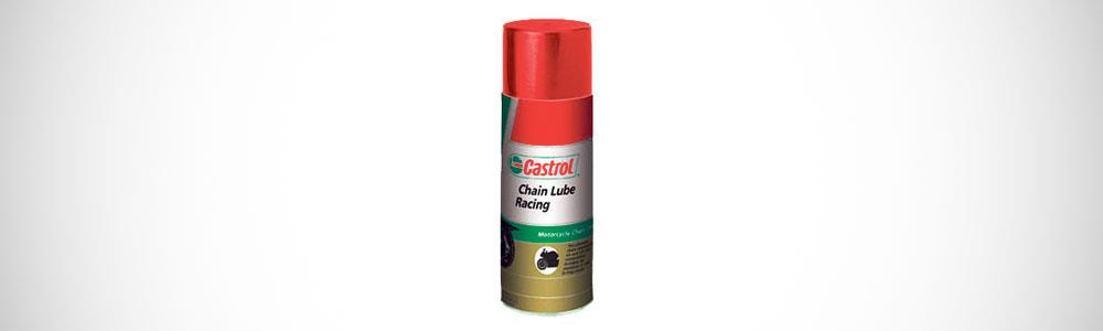 Castrol racing chain lube