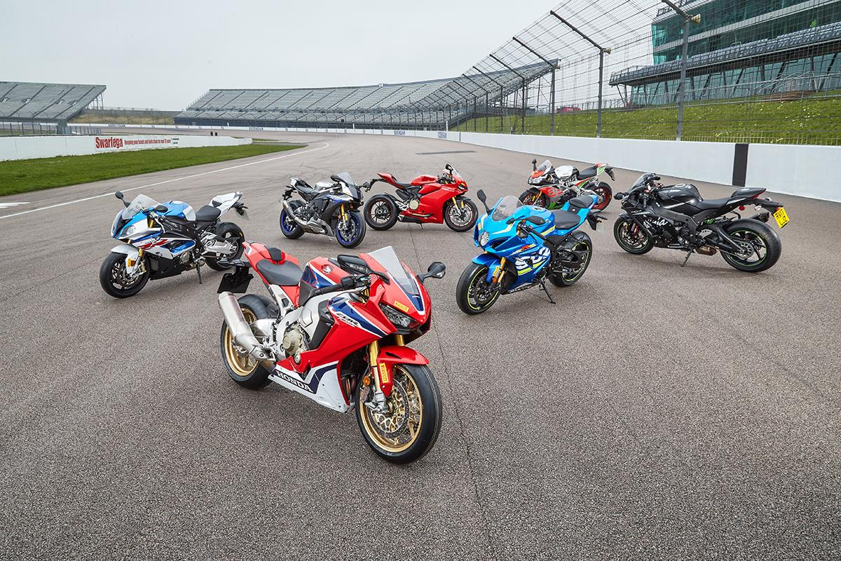 Superbike Shootout: The Tale Of The Tape