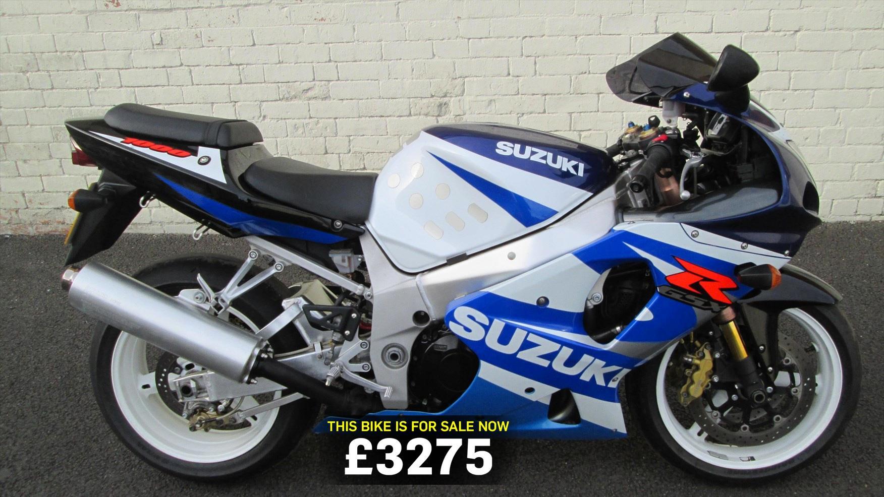 Suzuki GSX-R1000 Insurance – BikeBound  |Suzuki Gixxer 1000 Price