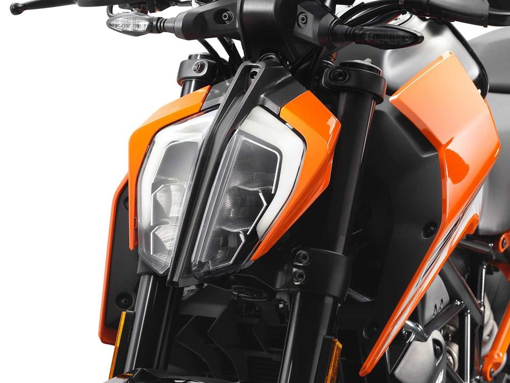 Ktm Duke Review Mcn